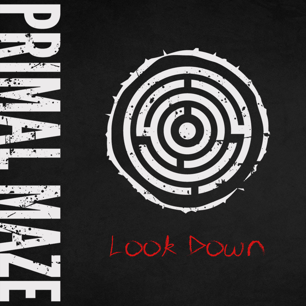 Primal Maze - Look Down