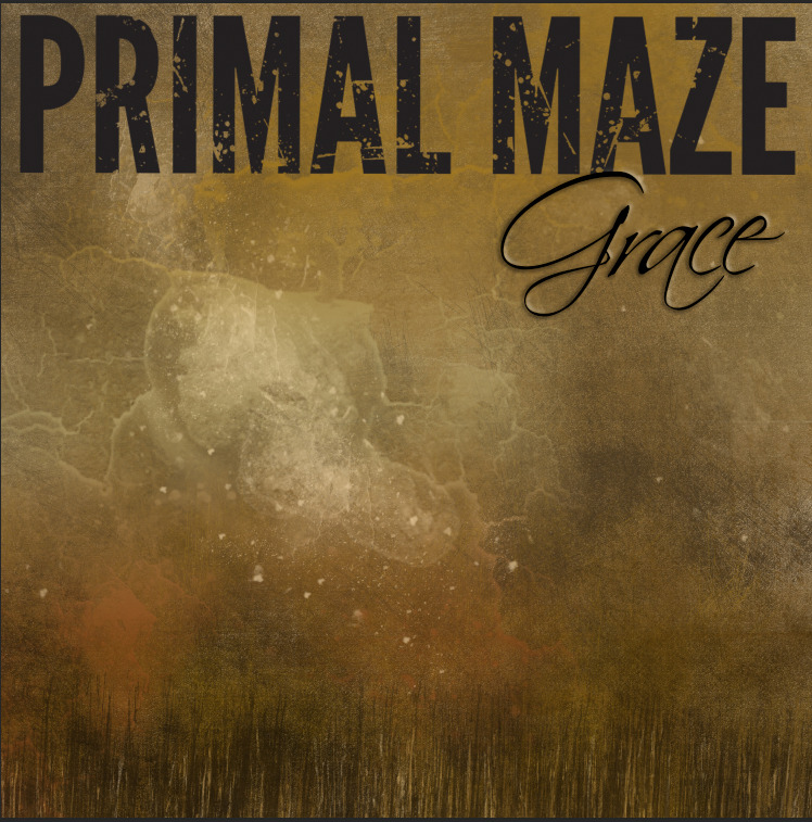 Grace  by Primal Maze